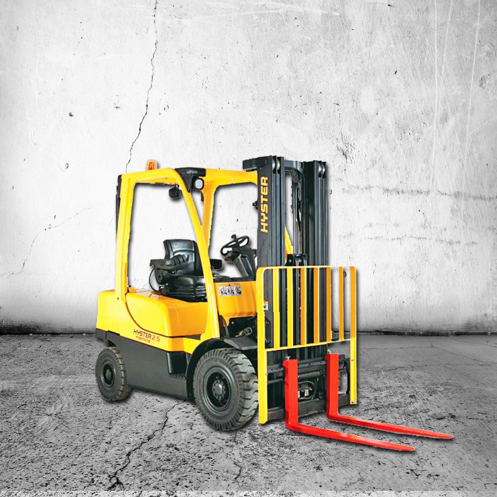 Hyster H 2.0-3.5 FT